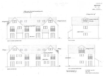 Thumbnail Land for sale in Sevenoaks Road, Cardiff