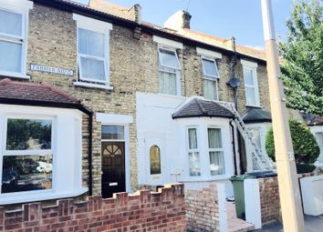Thumbnail 5 bedroom terraced house for sale in Farmer Road, Leyton, London