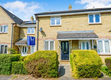 Thumbnail 2 bed semi-detached house to rent in Little Hyde Road, Great Yeldham, Halstead