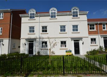 Thumbnail 2 bed flat for sale in Thorpe Hall Avenue, Thorpe Bay, Essex