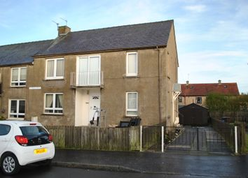 2 bed flat for sale in St. Pauls Drive, Armadale, Bathgate EH48