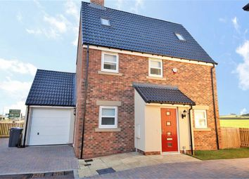 Thumbnail 5 bed detached house for sale in Thill Stone Mews, Whitburn, Sunderland