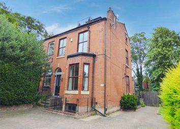 Thumbnail 3 bed flat for sale in Old Lansdowne Road, West Didsbury, Didsbury, Manchester