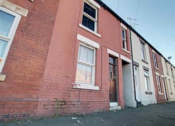 Thumbnail 2 bedroom terraced house for sale in Shirland Lane, Sheffield