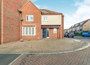 Thumbnail 4 bed property to rent in Melrose Close, Maidstone