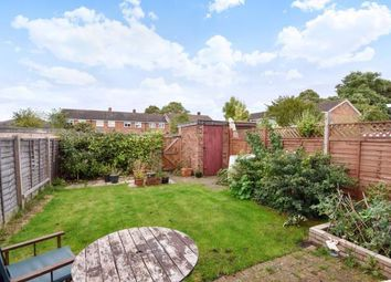 Thumbnail 3 bedroom terraced house to rent in Holyport, Maidenhead