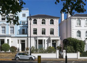 Thumbnail 4 bedroom semi-detached house for sale in Regent's Park Road, Primrose Hill, London