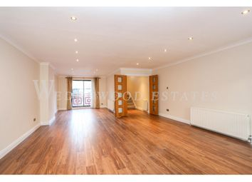 Thumbnail Terraced house to rent in Windsor Way, Kensington, London