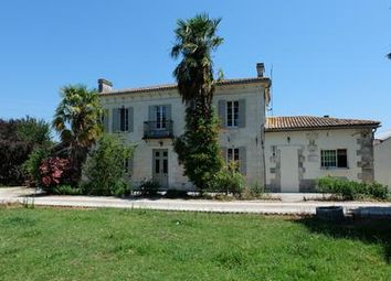 Thumbnail 4 bed equestrian property for sale in St-Christophe-De-Double, Gironde, France