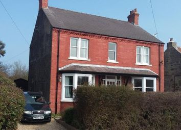 Thumbnail 4 bed detached house for sale in The Lane, Mickleby, Saltburn-By-The-Sea, North Yorkshire