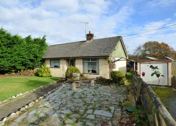 Thumbnail 3 bed bungalow for sale in Willey Lane, Sticklepath, Okehampton