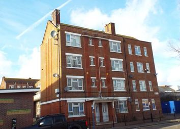 Thumbnail 3 bed flat for sale in Lime Street, Southampton, Hampshire