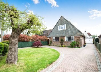 Thumbnail 4 bed detached house for sale in Hawthorn Road, Bognor Regis