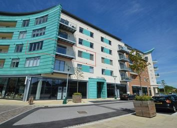 Thumbnail 2 bed flat for sale in Copper Street, Dorchester