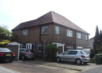 Thumbnail 2 bed maisonette to rent in Hudson Road, Bexleyheath