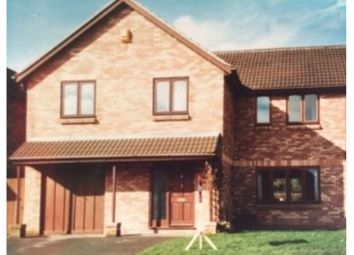 Thumbnail 5 bed detached house for sale in Arlington Court, Chepstow