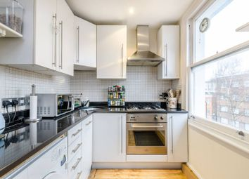 3 bed flat for sale in Belsize Road, South Hampstead, London NW6