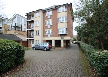 Thumbnail 2 bed flat for sale in 40 Winn Road, Southampton