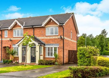 Thumbnail 2 bed property for sale in Tiverton Drive, Wilmslow
