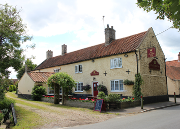 Thumbnail Pub/bar for sale in Norfolk - Traditional Village Pub IP26, Northwold, Norfolk