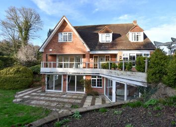 Thumbnail 7 bedroom detached house to rent in Hockett Lane, Cookham Dean