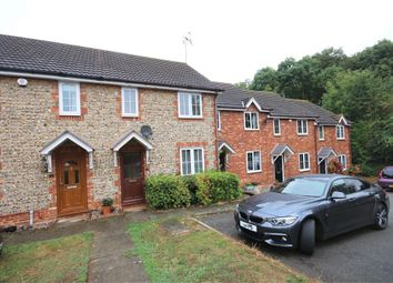Thumbnail 3 bed terraced house to rent in Stafford Crescent, Braintree, Essex