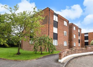 Thumbnail 2 bed flat for sale in Parkmoor Close, Woodford Green, Essex