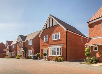 """Thumbnail 4 bed detached house for sale in """"The Bredon"""" at Walford Close, Wimborne"""
