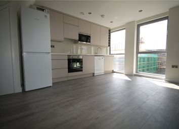 Thumbnail 2 bed flat to rent in Jenga Court, 356 High Road, Wembley