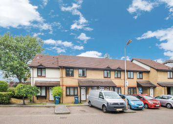 Thumbnail 1 bed flat to rent in Ullswater Court, Oakington Avenue, Harrow