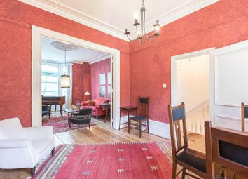 Thumbnail 3 bed flat to rent in Carlingford Road, Hampstead