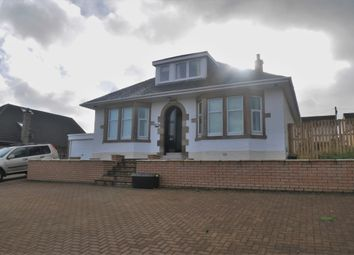 Thumbnail 4 bed detached bungalow for sale in Campbell Drive, Barrhead