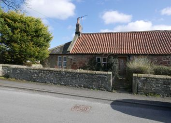 Thumbnail 2 bed cottage for sale in South End, Longhoughton, Alnwick, Northumberland