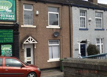 Thumbnail 3 bedroom terraced house to rent in Lock Side, Stalybridge