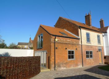 Thumbnail 3 bed property for sale in Crossways Terrace, Acle, Norwich