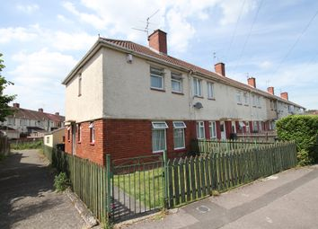 Thumbnail 3 bed end terrace house for sale in Hampden Road, Newport