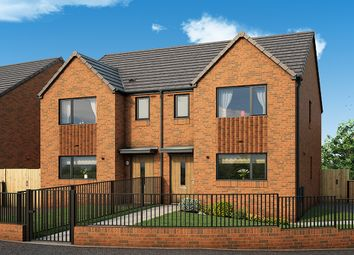 """Thumbnail 3 bed property for sale in """"The Hetton"""" at Hyde Road, Manchester"""