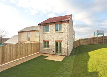 Thumbnail 3 bed semi-detached house for sale in Sand Pit Road, Calne