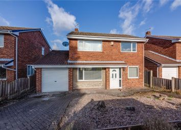 Thumbnail 3 bed detached house to rent in Alverley Lane, Doncaster, South Yorkshire