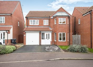 Thumbnail 4 bed detached house for sale in Ecclesfield Close, Ecclesfield, Sheffield