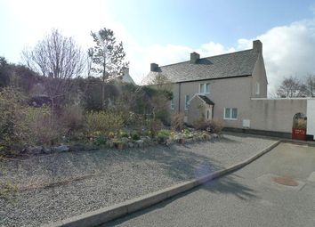 Thumbnail 3 bed semi-detached house for sale in 14 Leverhulme Drive, Stornoway, Isle Of Lewis