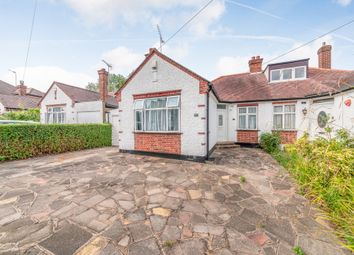 Boldmere Road, Pinner HA5. 2 bed semi-detached bungalow