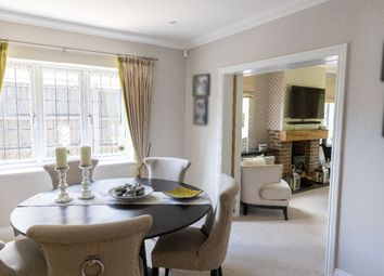 Thumbnail 6 bed detached house for sale in Conifer Drive, Culverstone, Meopham, Gravesend