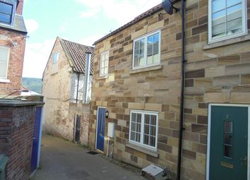 Thumbnail 2 bed cottage to rent in Johnsons Yard, Guisborough