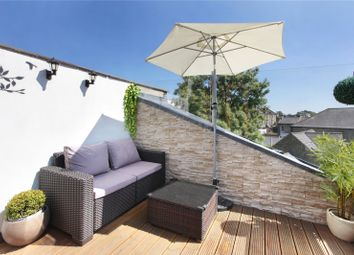 Thumbnail 3 bed flat for sale in Dinsmore Road, First Floor Flat, Balham, London