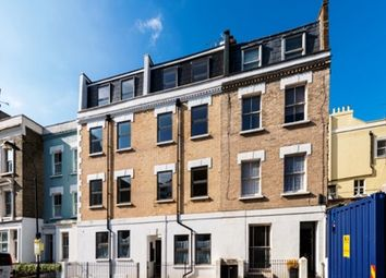 Thumbnail 2 bed flat for sale in Seagrave Road, London