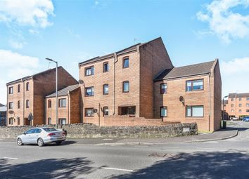 Thumbnail 1 bed flat for sale in Rowans Gate, Paisley