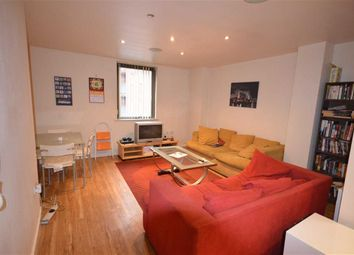 Thumbnail 2 bedroom flat to rent in Kruppa Building, Sharpe Street, Manchester City Centre, Manchester, Greater Manchester