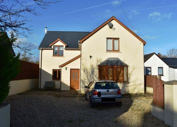 Thumbnail 5 bed detached house to rent in Pill Road, Hook, Haverfordwest
