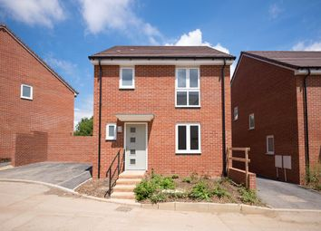 Thumbnail 3 bed detached house to rent in Square Leaze, Charlton Hayes, Bristol